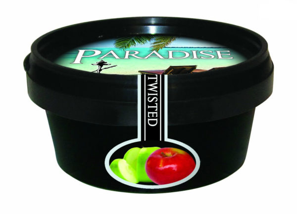 Paradise Steam Stones - Twisted 1KG