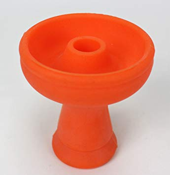 Wookah Supply - Siliconen Phunnel Bowl
