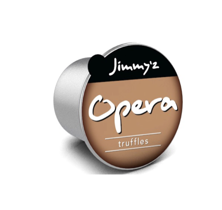 Jimmy'z Classic - Truffels