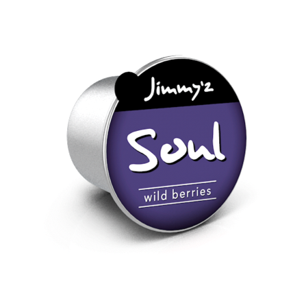 Jimmy'z Classic - Wild Berry
