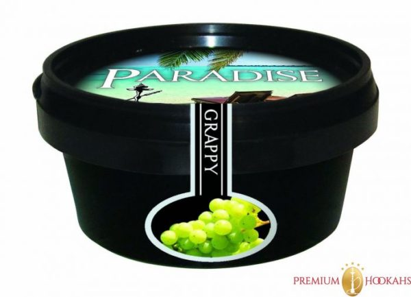 Paradise Steam Stones - Grappy 1KG