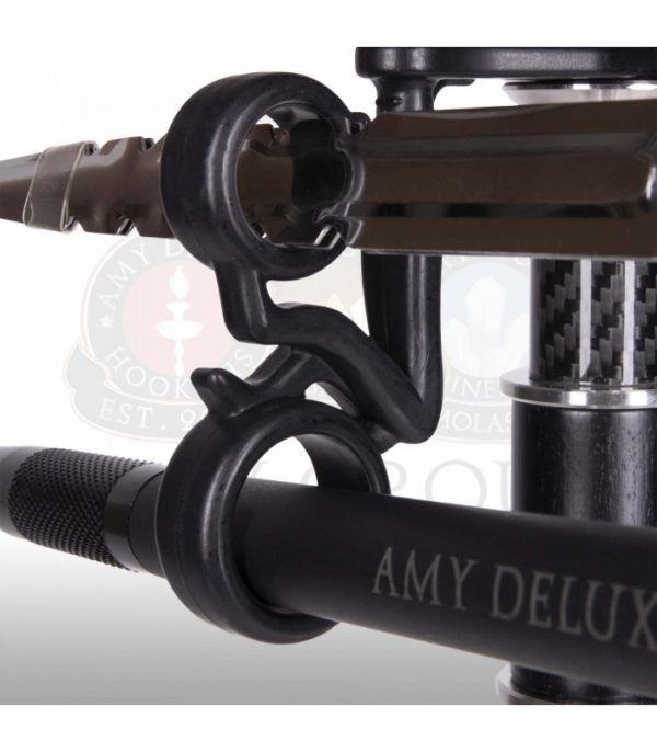 Amy Deluxe - SS24.02 Carbonica Solid S